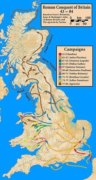 The-Roman-Conquest-of-Britain