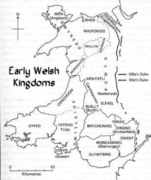 WelshKingdoms