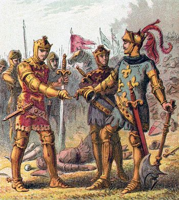 537px-Pictures_of_English_History_Plate_XXXII_-_Battle_at_Poitiers