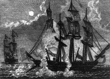 Battle_between_BONHOMME_RICHARD_and_SERAPIS,_Sept._23,_1779_cph.3b03765