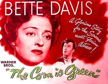 The-corn-is-green-poster