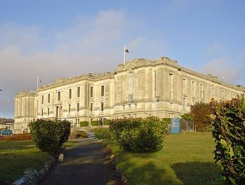 National_Library_of_Wales,_Aberystwyth