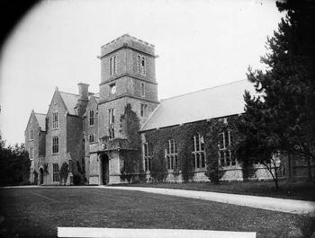 The_college,_Llanymddyfri_NLW3361874