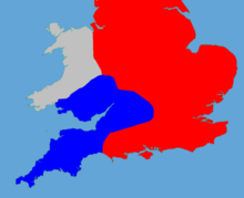 220px-Political_map_of_England_1140